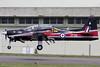 ZF210 | Short Tucano T.1 | Royal Air Force