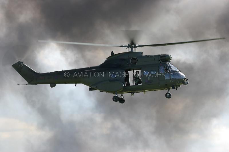 XW223 | Westland Puma HC1 | Royal Air Force
