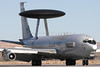 77-0351 | Boeing E-3A Sentry | United States Air Force