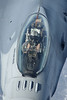 87-0225 | General Dynamics F-16C | United States Air Force