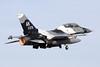87-0375 | General Dynamics F-16D | United States Air Force