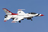 General Dynamics F-16A | Thunderbirds