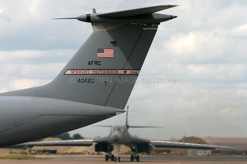 64-0620 | Lockheed C-141C Starlifter | United States Air Force