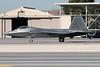 00-4013 | Lockheed Martin F-22A Raptor | United States Air Force