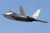 03-4057 | Lockheed Martin F-22A Raptor | United States Air Force