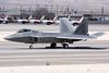05-4089 | Lockheed Martin F-22A Raptor | United States Air Force