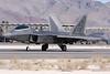 00-4012 | Lockheed Martin F-22A Raptor | United States Air Force