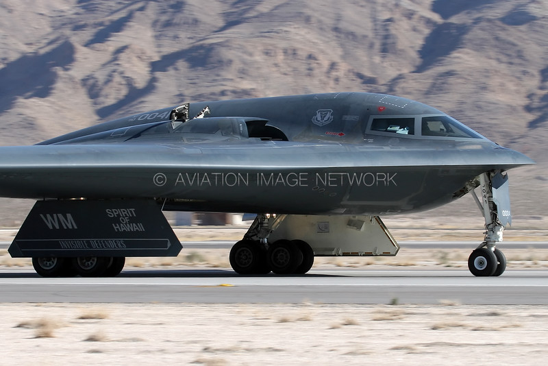 90-0041 | Northrop B-2A Spirit | United States Air Force