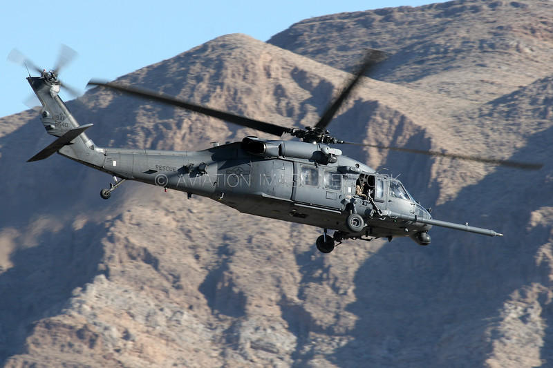 91-26407 | Sikorsky HH-60G Pave Hawk | United States Air Force