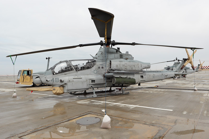 168418   Bell AH-1Z Viper   United States Marine Corps