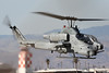 162534 | Bell AH-1W Super Cobra | United States Marine Corps