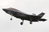 168727 | Lockheed Martin F-35B Lightning II | United States Marine Corps