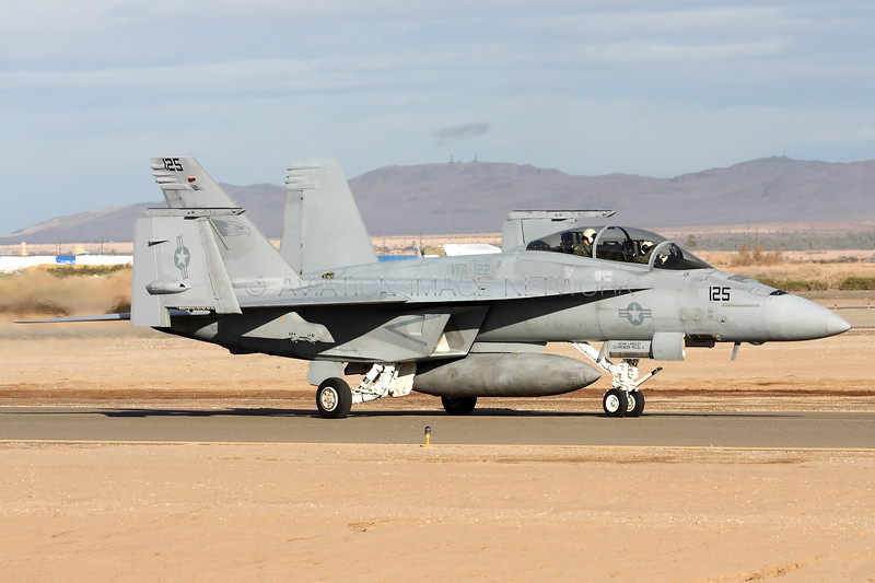 165515 | Boeing F/A-18F Super Hornet | United States Navy