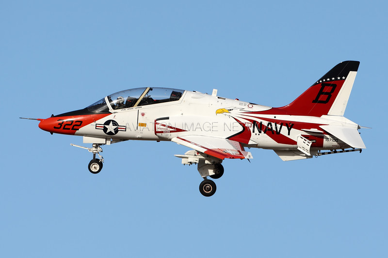 167100 | Boeing T-45C Goshawk | United States Navy