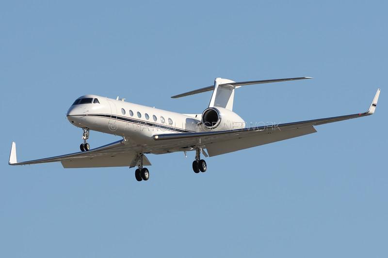166377   Gulfstream C-37B   United States Navy