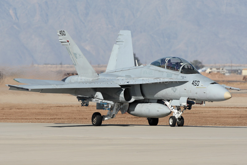 ****** | McDonnell Douglas F/A-18D | United States Navy