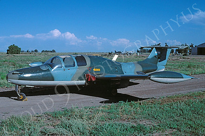 Morane Saulnier MS 760 Paris 00003 Morane Saulnier MS 760 Paris Argentine Air Force December 2005 via African Aviation Slide Service