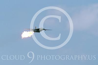 F-111FORG 00030 General Dynamics F-111 Ardvark Austrailian 1993 by Peter J Mancus