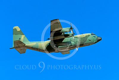 C-130Forg 00024 Lockheed C-130 Hercules Royal Austrailian Air Force September 2002 by Peter J Mancus