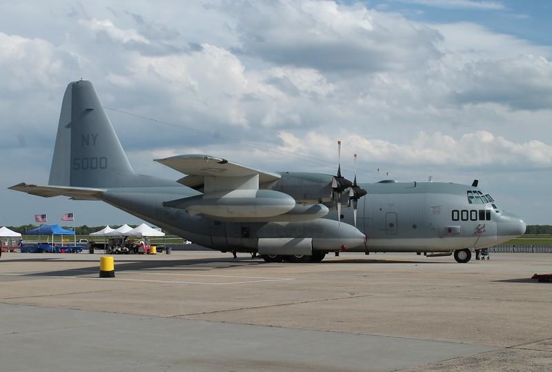 USMC KC-130T [165000]