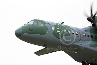 CUNMP 00010 CASA C-295M Brazilian Air Force by Peter J Mancus