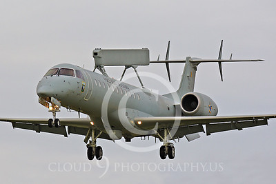 Embraer EMB-145 00004 Brazilian Air Force by Peter J Mancus