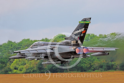 AB-Torn 00044 Panavia Tornado British Royal Air Force by Peter J Mancus