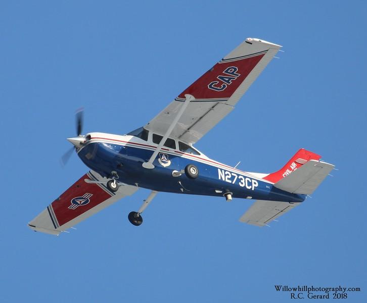 C182 CAP606