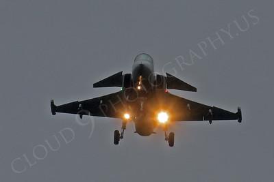 SAAB JAS 39 Gripen 00004 by Peter J Mancus