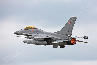 AB-F-16FORG 00030 Lockheed Martin F-16 Danish Air Force by Peter J Mancus