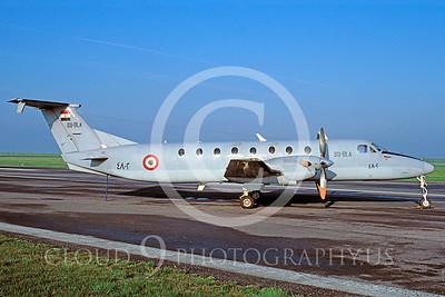 Raytheon 1900 00001 Raytheon1900 Egyptian Air Force SU-BLA via African Aviation Slide Service