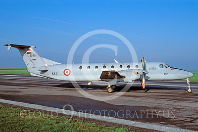 Raytheon 1900 00001 Raytheon1900 Egyptian Air Force SU-BLA via African Aviation Slide Service