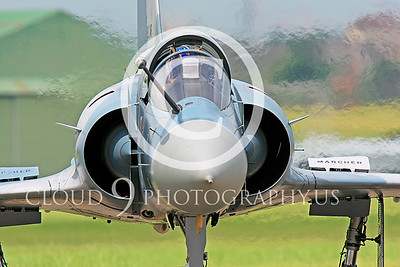 CUNMJ 00007 Dassault Mirage 2000 French Air Force by Peter J Mancus