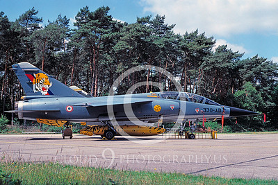 TMM-F-1 00005 Dassault Mirage F-1 French Air Force July 2001 by Wilfried Zetsche