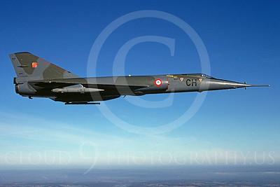 Dassault Mirage IV 00002 Dassault Mirage IV French Air Force CH November 1999 via African Aviation Slide Service