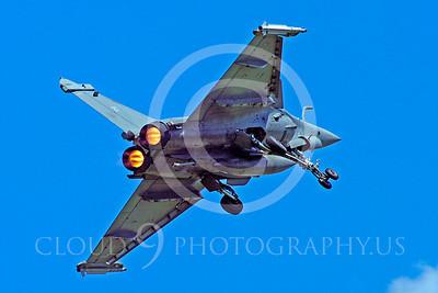 AB - Raf 00022 Dassault Rafale French Navy by Stephen W D Wolf