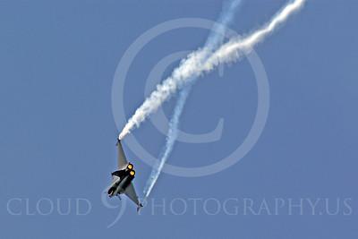 AB - Raf 00016 Dassault Rafale French Air Force by Stephen W D Wolf