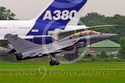 Dassault Rafale 00034 Dassault Rafale French Air Force by Stephen W D Wolf