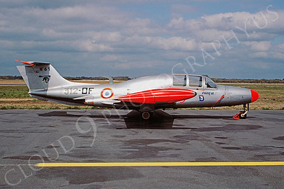 Morane Saulnier MS 760 Paris 00001 Morane Saulnier MS 760 Paris French Air Force 312-DF April 1992 via African Aviation Slide Service