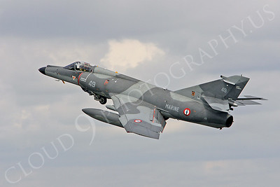 Dassault Super Etendard 00006 Dassault Super Etendard French Navy by Peter J Mancus
