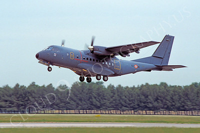 CASA C-295M 00006 CASA C-295M French Air Force 62IN by Stephen W D Wolf