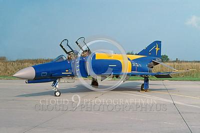EE-F-4FORG 00003 McDonnell Douglas F-4 Phantom II 20 Aug 2001 by Wilfreid Zetsche