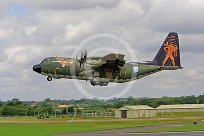 C-130Forg 00088 Lockheed C-130 Hercules Hellenic Air Force by Peter J Mancus