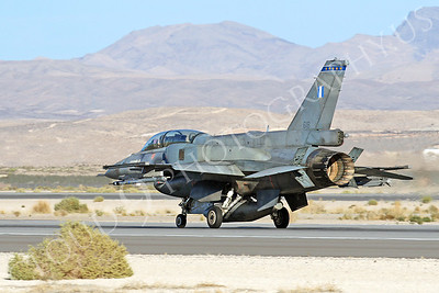 F-16Forg 00305 Lockheed Martin F-16 Fighting Falcon Hellenic Air Force 618 Nellis AFB by Tim Wagenknecht