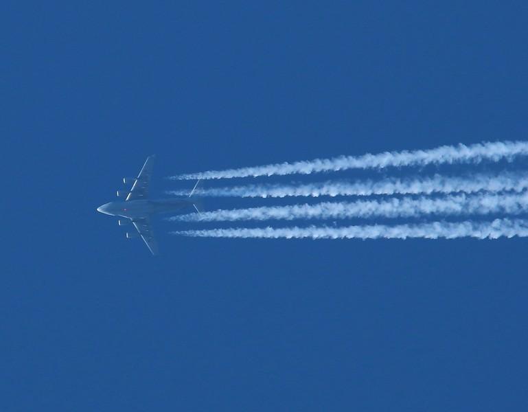 RAF C-17