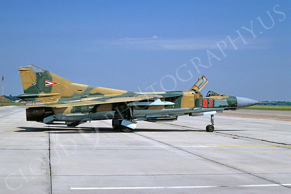 Hungarian Air Force Military Airplane Pictures