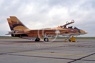 F-14Forg 00001 Grumman F-14 Tomcat Iranian Air Force by Michael Grove, Sr