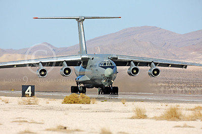Ilyushin Il-76 Candid 00005 Ilyushin Il-76 Candid Indian Air Force Nellis AFB by Peter J Mancus