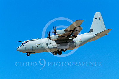C-130Forg 00030 Lockheed C-130 Hercules Italian Air Force 46-46 September 2002 by Peter J Mancus