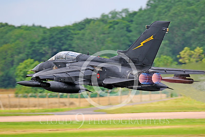 AB-Torn 00024 Panavia Tornado Italian Air Force by Peter J Mancus